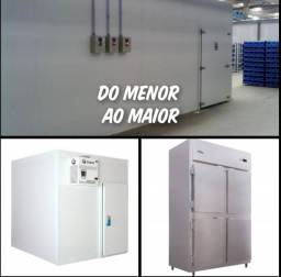 Assistência Técnica Fique Frio Refrigeração e Ar Condicionado