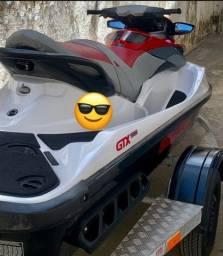 Jet Ski ( GTX 155 )