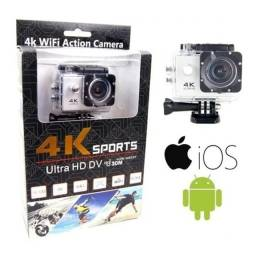 Camera estilo golpro  4k Sports Hd