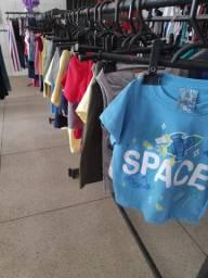 Vestidos e conjuntos infantil