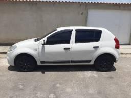 Renault Sandero 2012/13