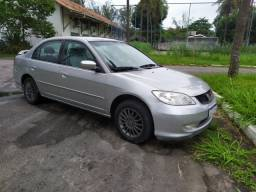 Honda Civic EX 1.7 16v 130cv AUT 2005