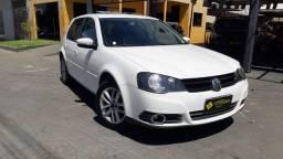 VW Golf 1.6 Limited 2012/2013