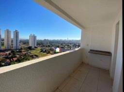 Apartamento com 2 dormitórios à venda, 62 m² por R$ 220.000 - Jardim Atlântico - Goiânia/G