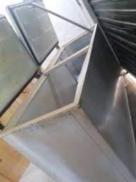Frizer gela top só com detalhes