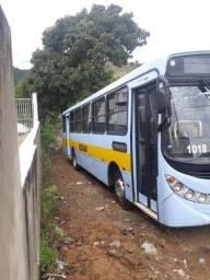 Ônibus  Mercedes-Benz  2010/2010