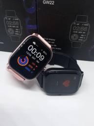 R$199 Smartwatch gw22 novo