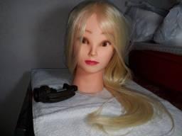 Cabeca de boneca