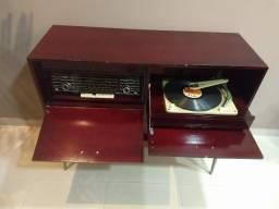 Radiola Philips década de 60