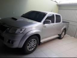 Hilux SRV Diesel (PARCELAMENTO)