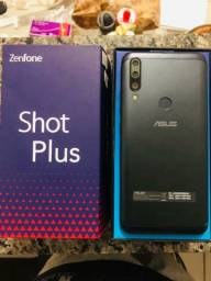 Asus Zefone Shot Plus