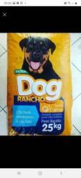 Ração Dog Rancho 25kg