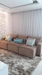 Apartamento com 3 quartos no Residencial Vista Lago das Rosas - Bairro Setor Oeste em Goi