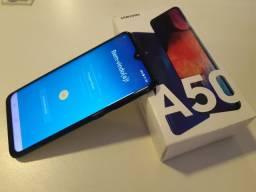 Samsung A50. Impecável - RPLC