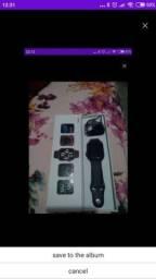Smartwatch HW22 (segunda linha)