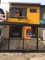 Casa com 3 dormitórios à venda, 110 m² por R$ 480.000,00 - Serraria - Porto Alegre/RS