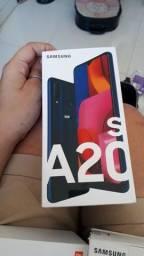 Caixa A20s