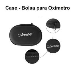 Case Necessarie Bolsa Estojo Box Capa Para Oxímetro
