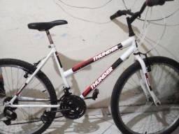 Bicicleta no bom estado