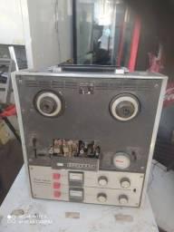 Vendo gravador de rolo para colecionador