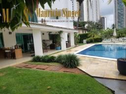 Casa 4 suítes para venda em condomínio no Horto Florestal, Salvador-Bahia