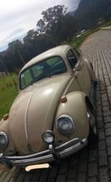Volkswagen fusca 1969