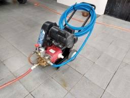 Lavadora de alta pressão Eletroplas 400 psi 127v
