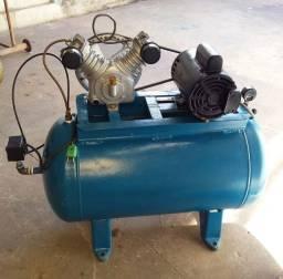 Compressor PSV