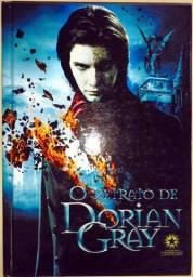 O Retrato de Dorian Gray - Capa Dura - Edição Bilíngue - Oscar Wilde