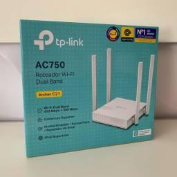 Roteador TP-Link AC750 Archer C21