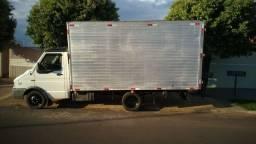 Iveco daily 5013 eletronico