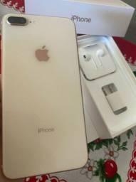 Mega Promoção iPhone 8 Plus