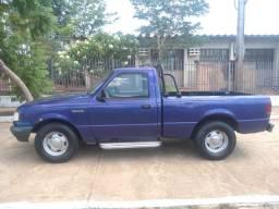 Ranger cab simples 4.0 v6 97/97