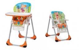 Cadeira de alimentação Chicco Polly 2 em 1