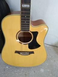 Vendo violão kansas