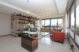 Apartamento à venda com 3 dormitórios em Petrópolis, Porto alegre cod:336684