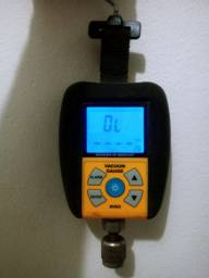 Vacuômetro Digital svg3