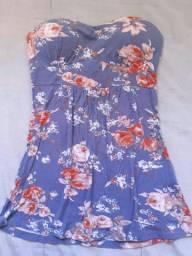 Blusa Floral (M).