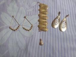 Troco jóia romanel por celular
