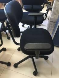 Cadeira ergométrica giroflex só 250 reais