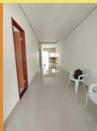 Casa com 3 dormitórios sendo uma Suíte Conjunto águas Claras