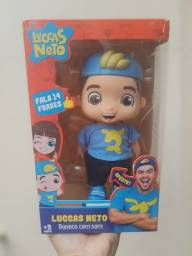 Lucas Neto Fala 14 frases
