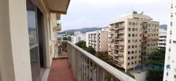 Apartamento com 2 dormitórios para alugar, 67 m² por R$ 950,00/mês - Freguesia (Jacarepagu