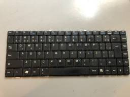 Teclado notebook Barbacena