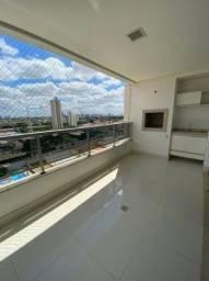 Edifício American Residence p Locação, 3 Suites, Andar Alto, Sol da Manha, Planejados.
