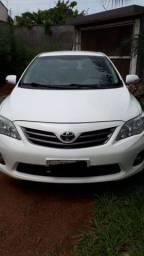 Toyota Corolla XEI 2.0 2013/ 2014 automatico