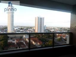 Apartamento para Venda em Feira de Santana, Santa Mônica, 4 dormitórios, 4 suítes, 4 banhe