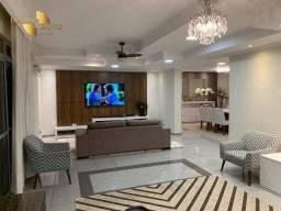 Apartamento Parcialmente Mobiliado com 4 dormitórios à venda, 231 m² por R$ 780.000 - Nova