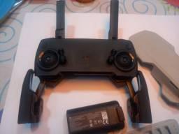 Controle e 1 bateria Mavic Mini Dji