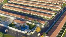 Título do anúncio: P/M: Casas em Condomínio fechado com área de lazer completa